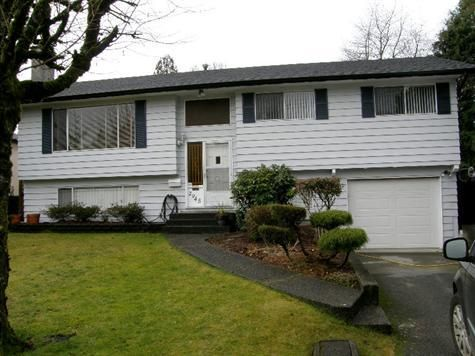 Main Photo: 2945 SEFTON STREET in Port Coquitlam: Home for sale