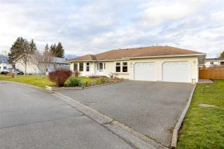 Photo 3: 46605 RAMONA Drive in Chilliwack: Chilliwack E Young-Yale House for sale : MLS®# R2533392