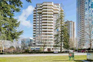 "Photo 28: 106 5790 PATTERSON Avenue in Burnaby: Metrotown Condo for sale in ""REGENT"" (Burnaby South)  : MLS®# R2540025"