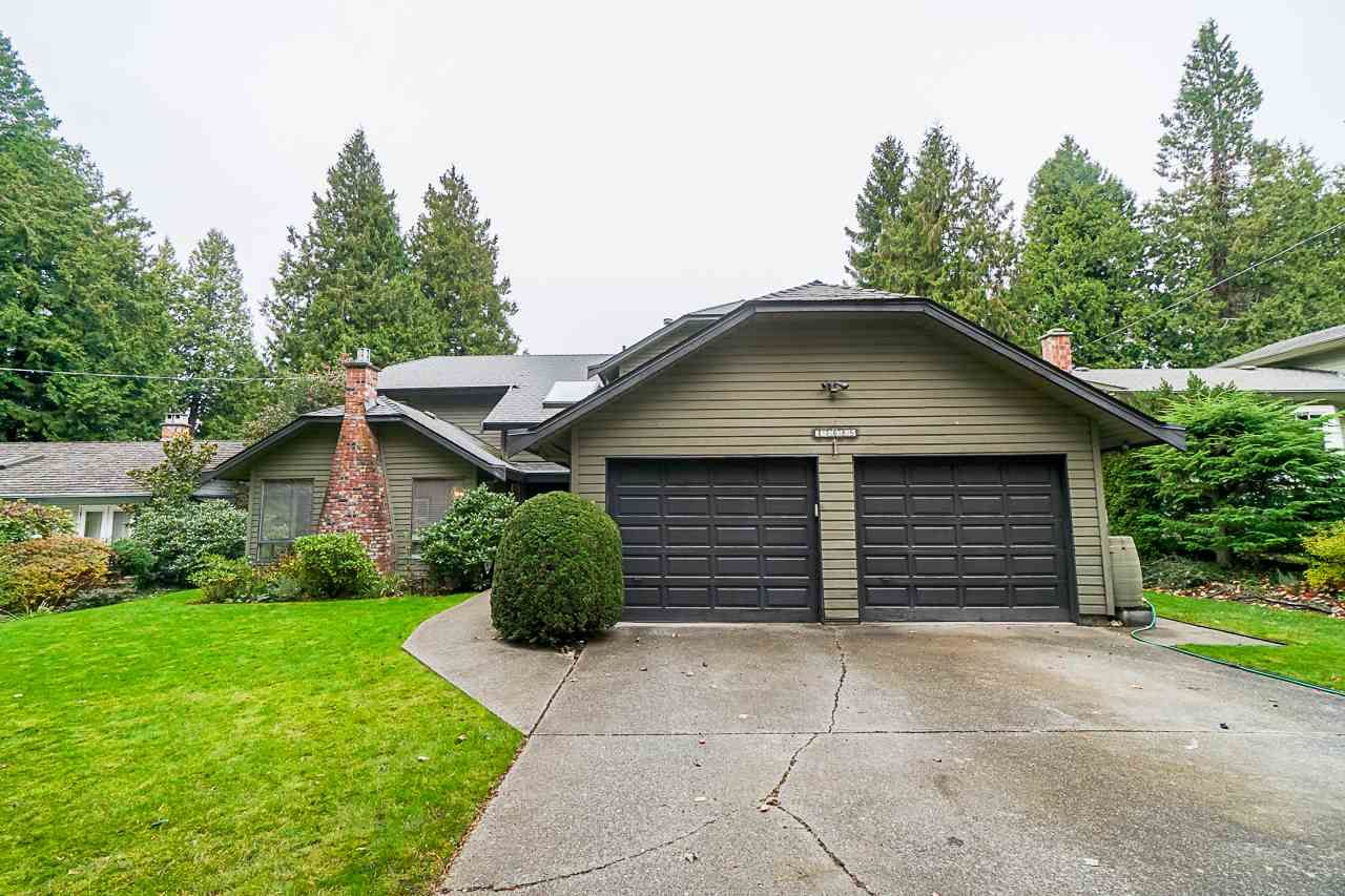 """Main Photo: 12685 20 Avenue in Surrey: Crescent Bch Ocean Pk. House for sale in """"Ocean Cliff"""" (South Surrey White Rock)  : MLS®# R2513970"""
