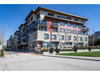 Photo 1: 101 13925 FRASER HIGHWAY in Surrey: Whalley Condo for sale (North Surrey)  : MLS®# R2351504