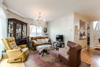 Photo 14: 8 249 E 4th Street in North Vancouver: Lower Lonsdale Townhouse for sale : MLS®# R2117542