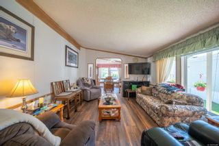 Photo 2: 46 5854 Turner Rd in : Na Pleasant Valley Manufactured Home for sale (Nanaimo)  : MLS®# 876880