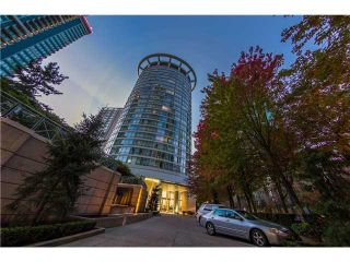 """Photo 2: # 1204 1288 ALBERNI ST in Vancouver: West End VW Condo for sale in """"The Pallisades"""" (Vancouver West)  : MLS®# V1042773"""