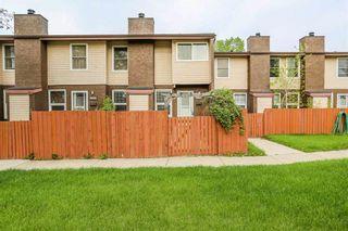 Photo 30: 17119 109 Street in Edmonton: Zone 27 Townhouse for sale : MLS®# E4225524