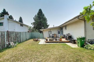 Photo 43: 924 CANNOCK Road SW in Calgary: Canyon Meadows Detached for sale : MLS®# A1135716
