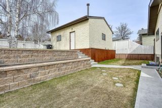 Photo 29: 3512 Brenner Drive NW in Calgary: Brentwood Detached for sale : MLS®# A1100556