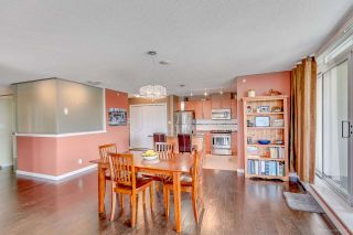 """Photo 9: 705 5611 GORING Street in Burnaby: Central BN Condo for sale in """"THE LEGACY"""" (Burnaby North)  : MLS®# R2161193"""