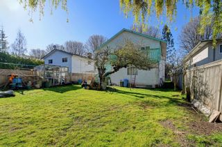 Photo 22: 1444 Walnut St in : Vi Fernwood House for sale (Victoria)  : MLS®# 871106
