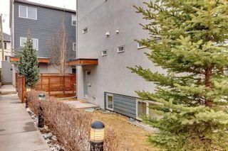 Photo 33: 3 1931 28 Street SW in Calgary: Killarney/Glengarry Row/Townhouse for sale : MLS®# A1083792