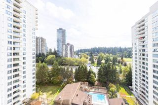 Main Photo: 1401 4160 SARDIS Street in Burnaby: Central Park BS Condo for sale (Burnaby South)  : MLS®# R2617265