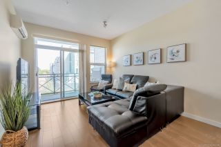 """Photo 13: 306 9388 MCKIM Way in Richmond: West Cambie Condo for sale in """"MAYFAIR PLACE"""" : MLS®# R2488956"""