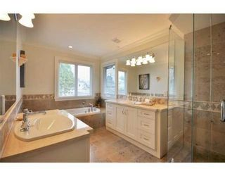 Photo 8: 6706 ANGUS DR in Vancouver: South Granville House for sale (Vancouver West)  : MLS®# V821301