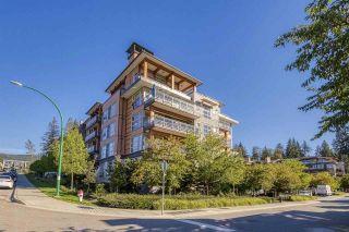"""Photo 22: 109 3602 ALDERCREST Drive in North Vancouver: Roche Point Condo for sale in """"Destiny 2"""" : MLS®# R2575310"""