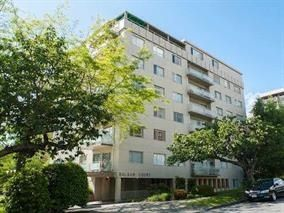 """Main Photo: 103 2409 W 43RD Avenue in Vancouver: Kerrisdale Condo for sale in """"BALSAM COURT"""" (Vancouver West)  : MLS®# R2213721"""