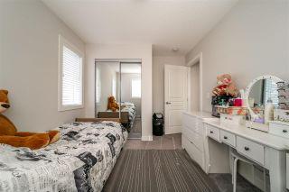 Photo 19: 14 17832 78 Street in Edmonton: Zone 28 Townhouse for sale : MLS®# E4243098