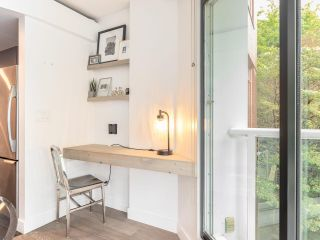"""Photo 14: 503 130 E 2 Street in North Vancouver: Lower Lonsdale Condo for sale in """"The Olympic"""" : MLS®# R2585234"""