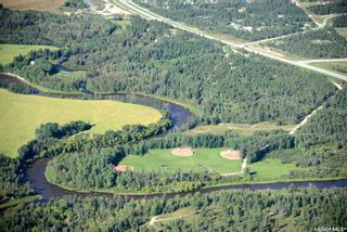Photo 4: Over 1 acre lots in Hudson Bay: Lot/Land for sale : MLS®# SK850475