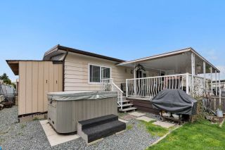 """Photo 19: 62 8254 134 Street in Surrey: Queen Mary Park Surrey Manufactured Home for sale in """"WESTWOOD ESTATES"""" : MLS®# R2356776"""