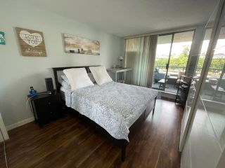 "Photo 8: 502 4388 BUCHANAN Street in Burnaby: Brentwood Park Condo for sale in ""Buchanan West"" (Burnaby North)  : MLS®# R2603611"