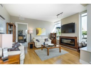 "Photo 8: 406 1473 JOHNSTON Road: White Rock Condo for sale in ""Miramar Villlage"" (South Surrey White Rock)  : MLS®# R2537617"