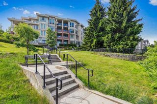 """Photo 31: 305 240 FRANCIS Way in New Westminster: Fraserview NW Condo for sale in """"THE GROVE"""" : MLS®# R2541269"""