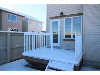 Photo 33: 103 WEST POINTE Court: Cochrane House for sale : MLS®# C4042878
