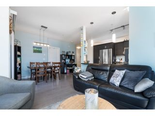 """Photo 11: 104 20062 FRASER Highway in Langley: Langley City Condo for sale in """"Varsity"""" : MLS®# R2453386"""