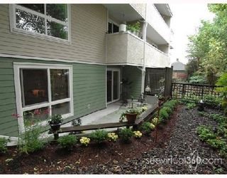 "Photo 8: 102 1006 CORNWALL Street in New_Westminster: Uptown NW Condo for sale in ""Cornwall Terrace"" (New Westminster)  : MLS®# V672892"