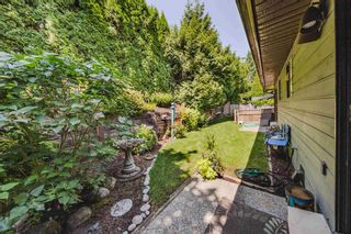 """Photo 28: 843 REDDINGTON Court in Coquitlam: Ranch Park House for sale in """"RANCH PARK"""" : MLS®# R2602360"""