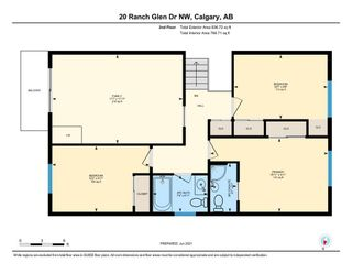 Photo 49: 20 Ranch Glen Drive NW in Calgary: Ranchlands Detached for sale : MLS®# A1115316