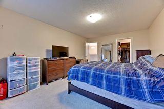 Photo 23: 1111 162 Street in Edmonton: Zone 56 House Half Duplex for sale : MLS®# E4260240