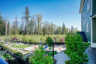 """Photo 2: 14 21150 76A Avenue in Langley: Willoughby Heights Townhouse for sale in """"Hutton"""" : MLS®# R2571496"""