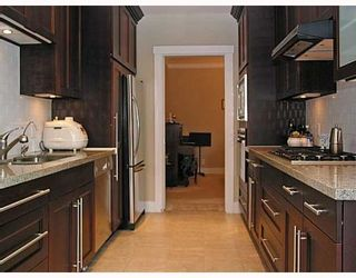 """Photo 4: 320 4685 VALLEY Drive in Vancouver: Quilchena Condo for sale in """"MARGUERITE HOUSE I"""" (Vancouver West)  : MLS®# V753054"""