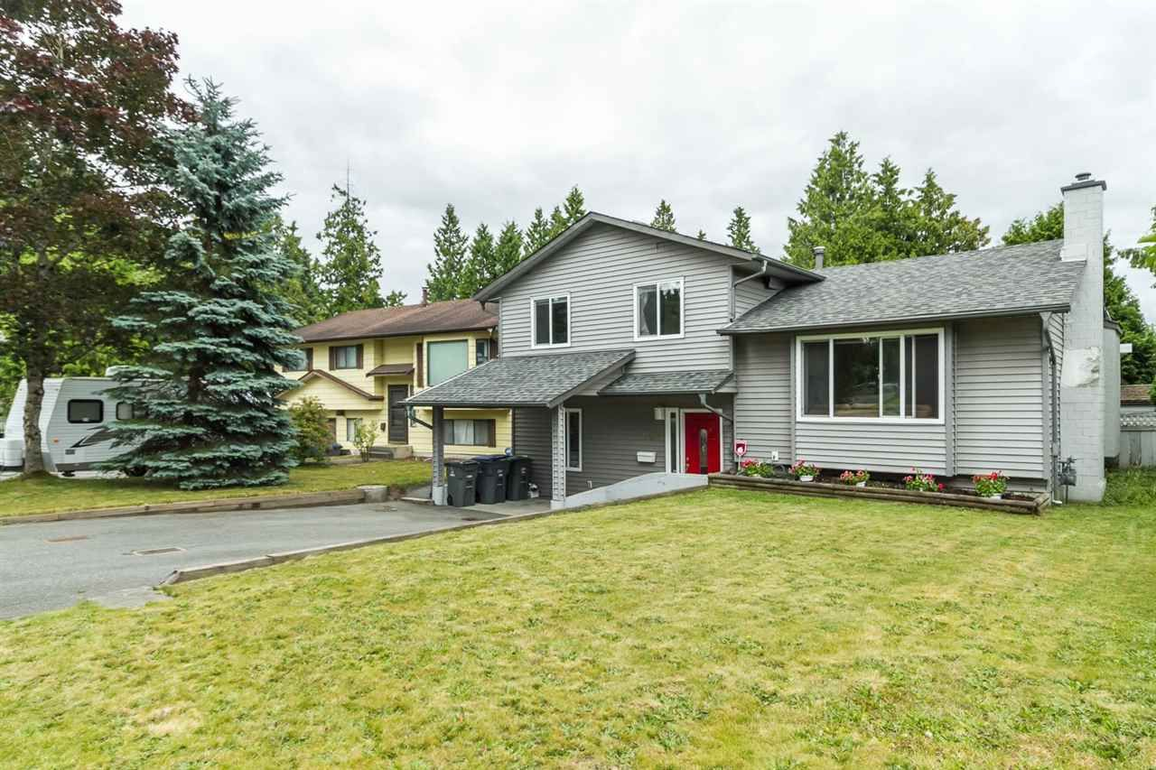 Main Photo: 13288 64A Avenue in Surrey: West Newton House for sale : MLS®# R2089998