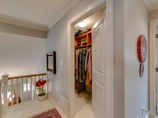 """Photo 33: 4 15075 27A Avenue in Surrey: Sunnyside Park Surrey Townhouse for sale in """"Birch Arbour"""" (South Surrey White Rock)  : MLS®# R2620419"""