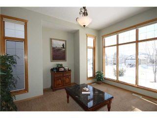 Photo 3: 10 GLENEAGLES Green: Cochrane Residential Detached Single Family for sale : MLS®# C3619272