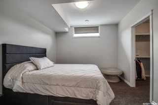 Photo 25: 119 602 Cartwright Street in Saskatoon: The Willows Residential for sale : MLS®# SK859204
