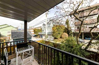 Photo 6: 212 170 E 3RD STREET in North Vancouver: Lower Lonsdale Condo for sale : MLS®# R2552864