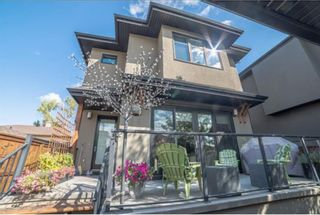 Photo 30: 2707 1 Avenue NW in Calgary: West Hillhurst Detached for sale : MLS®# A1060233