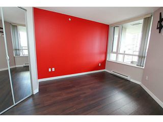"""Photo 8: 608 4888 BRENTWOOD Drive in Burnaby: Brentwood Park Condo for sale in """"FITZGERALD"""" (Burnaby North)  : MLS®# V1130067"""