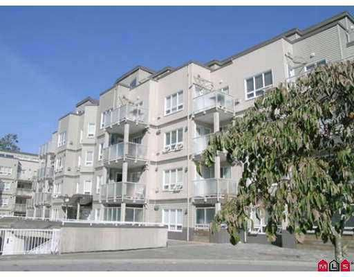 "Main Photo: 104 14399 103RD AV in Surrey: Whalley Condo for sale in ""Claridge Court"" (North Surrey)  : MLS®# F2505216"