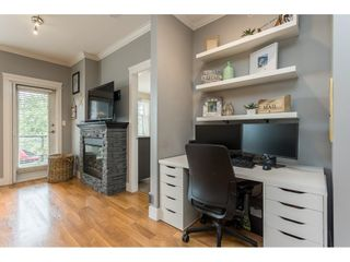 """Photo 14: 401 33338 MAYFAIR Avenue in Abbotsford: Central Abbotsford Condo for sale in """"THE STERLING"""" : MLS®# R2617623"""