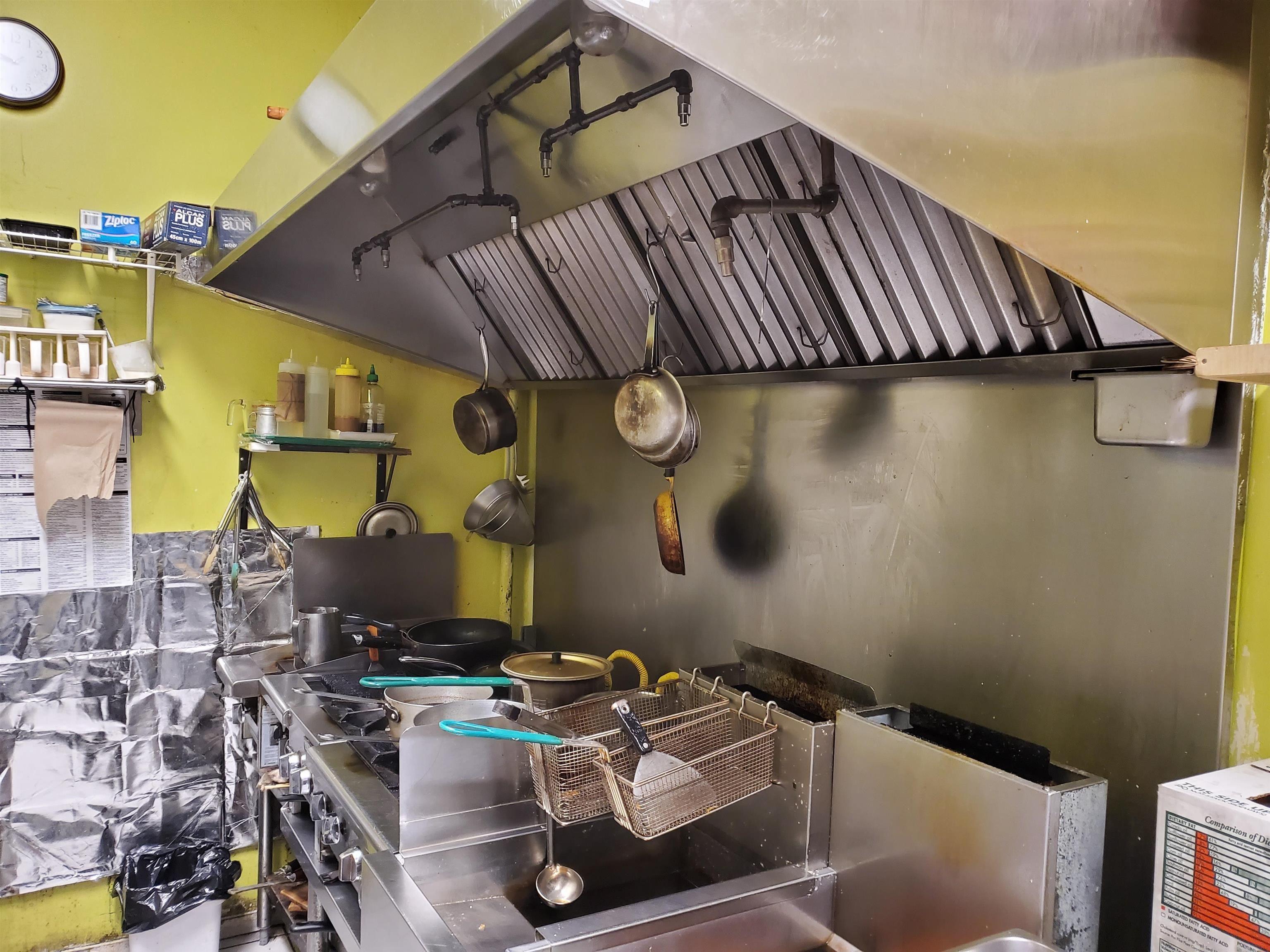 Main Photo: 841 CONFIDENTIAL in Surrey: Panorama Ridge Business for sale : MLS®# C8040007