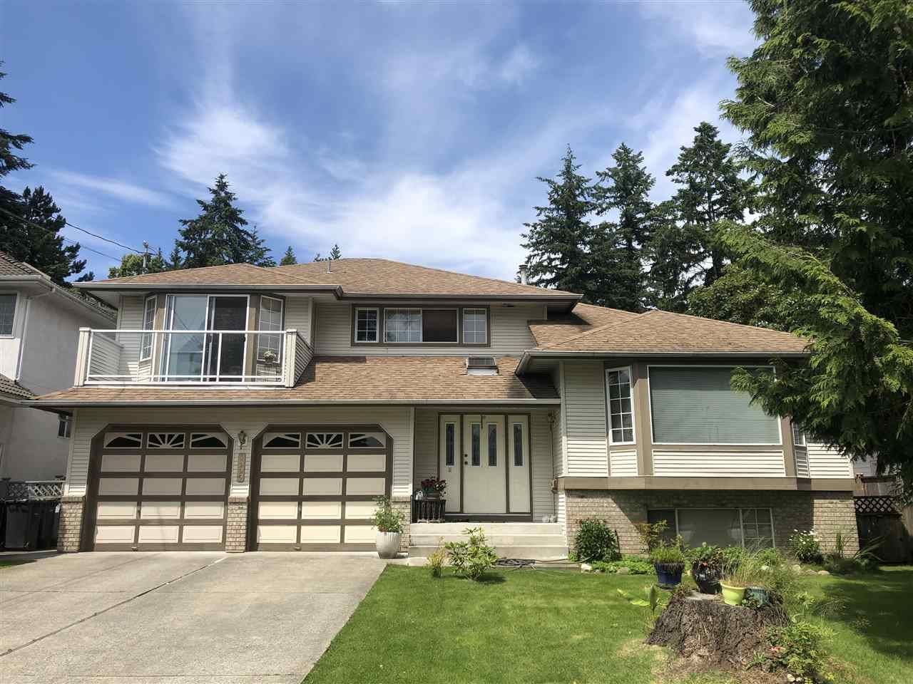 Main Photo: 1233 WINSLOW AVENUE in : Central Coquitlam House for sale : MLS®# R2473662
