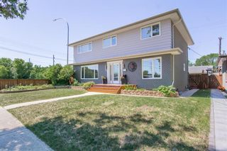 Photo 3: 951 Campbell Street in Winnipeg: River Heights South Residential for sale (1D)  : MLS®# 202116228