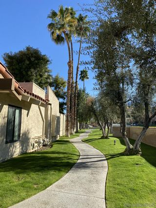 Photo 34: Condo for sale : 2 bedrooms : 2160 S Palm Canyon Drive #8 in Palm Spring