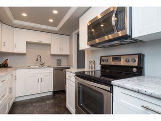 Photo 11: 203 1379 MERKLIN STREET in South Surrey White Rock: White Rock Home for sale ()  : MLS®# R2213848