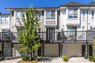 """Photo 20: 53 8438 207A Street in Langley: Willoughby Heights Townhouse for sale in """"YORK By Mosaic"""" : MLS®# R2201885"""