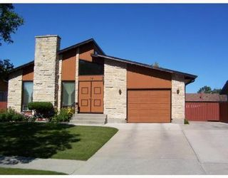 Photo 1: 74 HERRON RD: Residential for sale (Maples)  : MLS®# 2905010